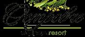 Уелнес комплекс Островче Logo